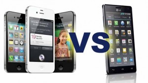 Apple iPhone 5 Vs LG Optimus 4X HD 300x169 Apple iPhone 5 Vs LG Optimus 4X HD