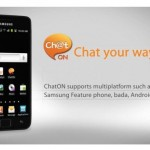 Samsung Provides ChatONV app which Supports Voice Calling Feature