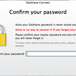 Dashlane : One of the Best App to Keep your Passwords and Other Sensitive Information in one Place