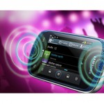 Specifications and Pictures of Samsung Galaxy Music Player was Leaked
