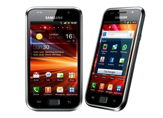 Galaxy S PLUS GT I9001 Update Galaxy S PLUS GT I 9001 with ICS 4.0 Based Ehndroix Custom ROM Firmware [How to]