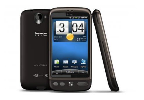 HTC Desire Smartphone Update HTC Desire Smartphone With Jellybean 4.1.1 Firmware [How To]