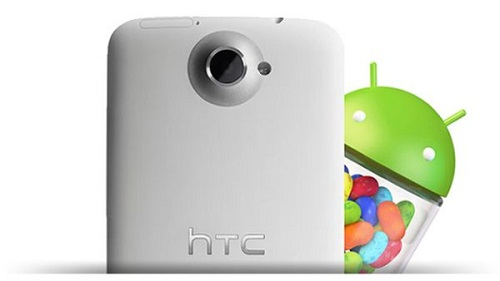 HTC Jelly Bean Jelly Bean Roll Out Rumor In HTC One X