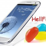 How to Update HellFire ROM on T-Mobile Galaxy S3