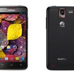 Huawei Quad-Core Ascend D1 Quad Sold Out In The Chinese Market: Beating Xiaomi Mi2