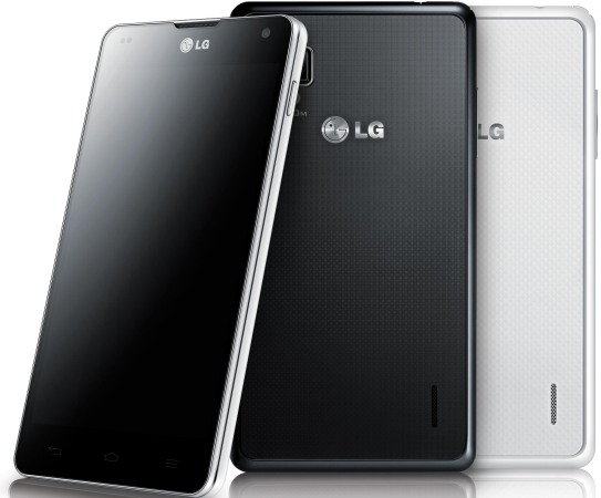 LG Optimus G LG Optimus G   A 13 Megapixel Camera Promises Worlds Best Image Quality In Smartphones
