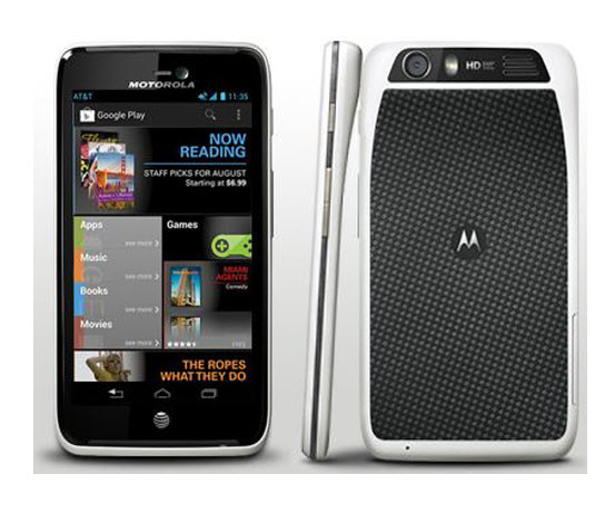 Motorola Atrix HD Update Comes With Improved Performance ...