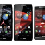 Motorola Announced Droid RAZR Maxx HD : Specs And Features
