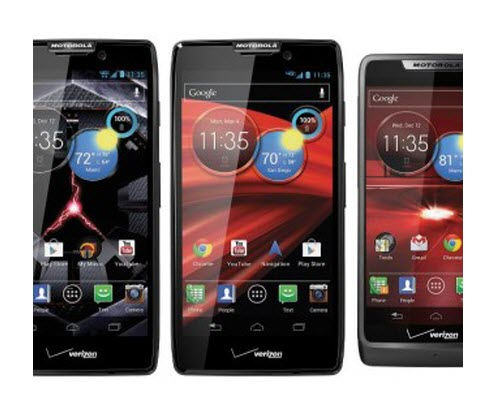 Motorola Droid RAZR Maxx HD Motorola Announced Droid RAZR Maxx HD : Specs And Features