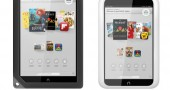 Nook HD & Nook HD+ Tablets
