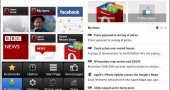 Opera Mini 7.5 Introduced Smart Page-2
