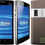 Asustek to Launch Padfone 2 in October will Come Pre-Installed with Android 4.1 Jelly Bean