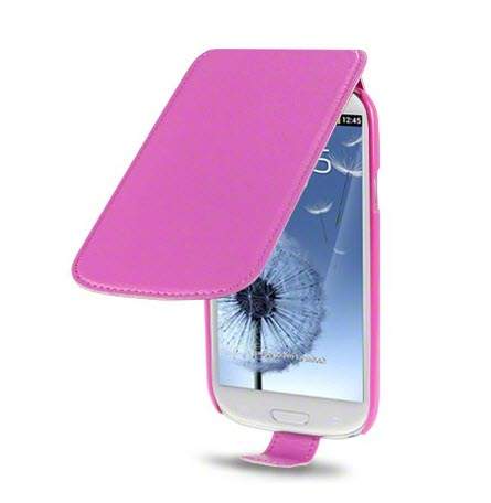 Pink Samsung Galaxy S III Pink Samsung Galaxy S III Reveals, Available in Korea first