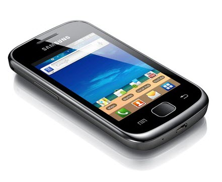 Samsung Galaxy Gio GT S5660 Update Galaxy Gio GT S5660 with MIUI 2.4.20 Custom ROM Firmware [How to]
