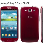 Samsung Announced Samsung Galaxy S Duos and Samsung Galaxy Y Duos (Galaxy Pocket Duos)