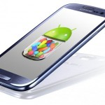 How to Update Samsung Galaxy S3 Jelly bean Official KIES firmware : I9300XXDLIB