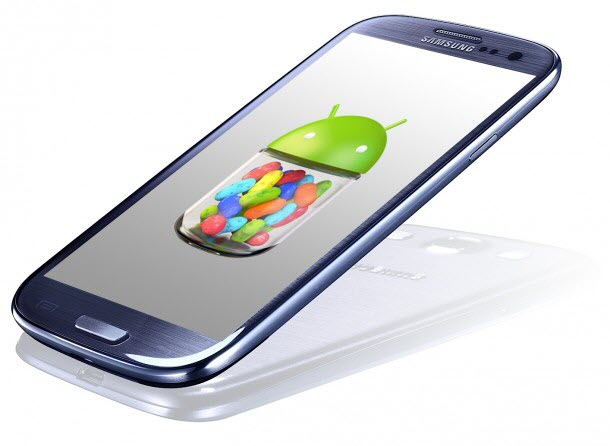 Samsung Galaxy S31 How to Update Samsung Galaxy S3 Jelly bean Official KIES firmware : I9300XXDLIB