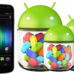 Update Galaxy Nexus I9250 with Jellybean EaglesBlood Custom ROM Firmware[How To]