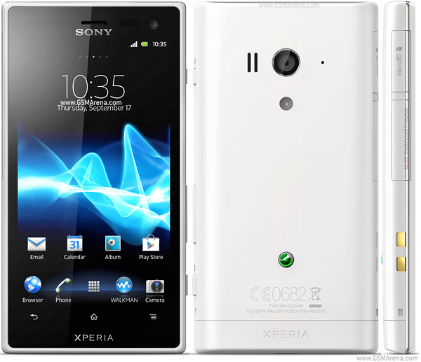 Xperia Acro S New Unlocked Xperia Phones on Sale in the US : Xperia acro S, miro, tipo and tipo dual
