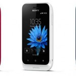 New Unlocked Xperia Phones on Sale in the US : Xperia acro S, miro, tipo and tipo dual