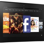 Amazon 7-inch Kindle Fire HD Now Ready For Shipping