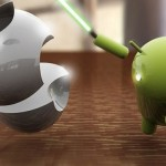 Research Says Android Has Four Times More Market Share As Compared To IOS