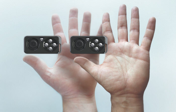 iMpulse Duel iMpulse : Smallest Wireless Controller for Mobile Devices