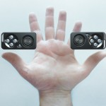 iMpulse : Smallest Wireless Controller for Mobile Devices