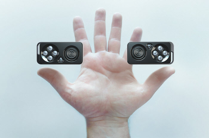 iMpulse wide compatibility iMpulse : Smallest Wireless Controller for Mobile Devices