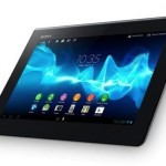 Sony Xperia Tablet Now Available In UK