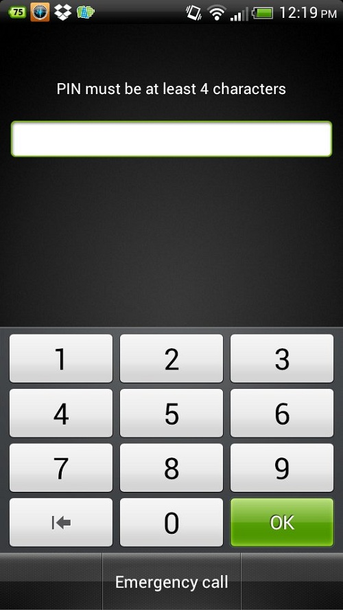 temporary lock app 4 Temporary Lock App:  Best App At Google Play For Security Features Of Your Device