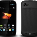 ZTE Warp Sequent Now Available At Boost Mobile With ICS AT An Exciting Price