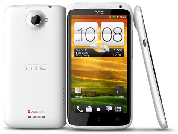 ATT HTC One X How to Root AT&T HTC One X Smartphone on 2.20 firmware with X factor exploit