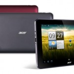Acer Iconia A200 : Specifications and Availability