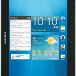 Update Galaxy Tab 8.0 Tablet with Jelly Bean 4.1.1 Based AOKP Firmware [How To]