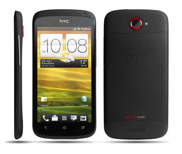 HTC One S Black HTC One S will be Available in T Mobile From November 7th Onwards