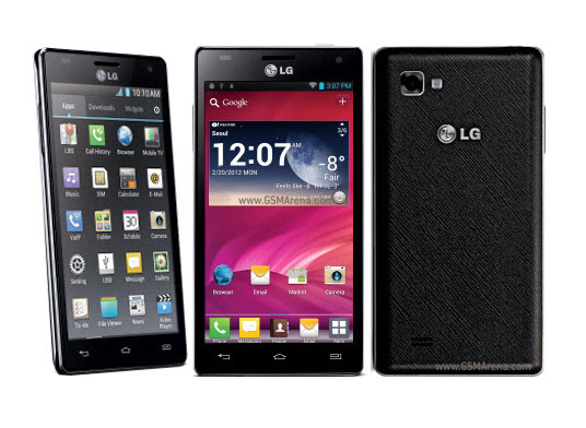 LG Optimus 4X HD P880 Tutorial to Root LG Optimus 4X HD P880 on Any Firmware