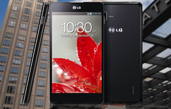 LG Optimus G LG Optimus G Available in AT&T & Sprint   Detailed Key Specifications