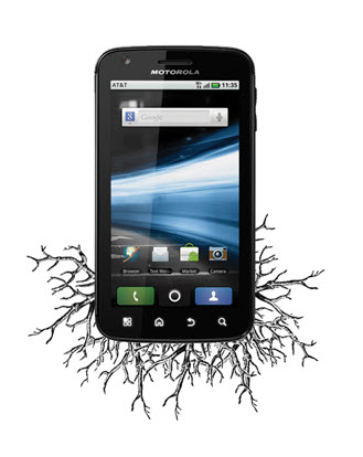 Motorola Atrix HD How to Root Motorola Atrix HD Smartphone on Any Firmware with Just One Click