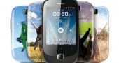 S Huawei Ascend Y100