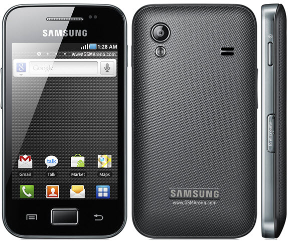 Update Samsung Galaxy Ace 2 to Android 4.1.2 Jelly Bean ...