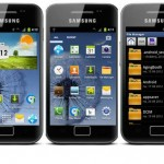 Update Samsung Galaxy ACE S5830 with Droid ACE Cyanogen Mod 7.2 Firmware [How To]