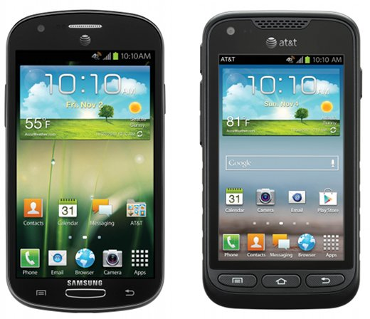 Samsung Galaxy Express AT&T Announced Three 4G LTE Android Smartphones & One 4G LTE Tablet From Samsung   Specs and Features