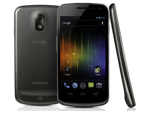 Samsung Galaxy Nexus I9250 Update Samsung Galaxy Nexus I9250 with Jellybean 4.1.2 Firmware [How To]