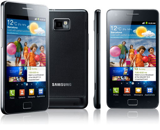 Samsung Galaxy S2 GT I9100 How to Update Thebyani Jellybean 4.1.1 Custom ROM Firmware in Samsung Galaxy S2 GT I9100 Smartphone