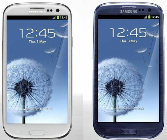 Samsung Galaxy S3 GT I9300 Update Galaxy S3 GT I9300 With Official Jellybean 4.1.1 XXDLIB Firmware [How To]