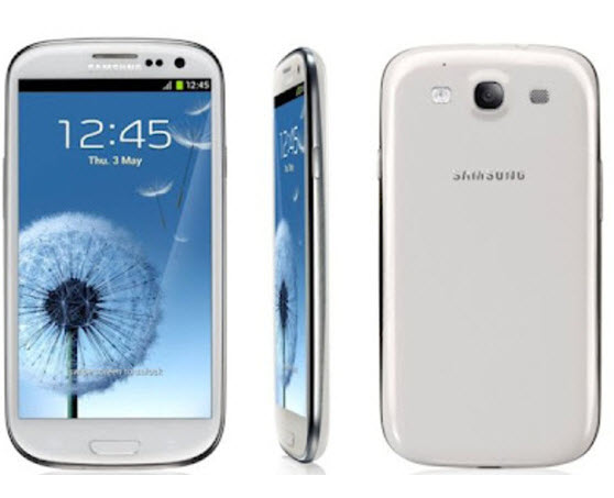 Samsung Galaxy S3 GT I93006 Update Samsung Galaxy S3 GT I9300 with Jelly Bean 4.1 Based Dragon Custom ROM Firmware [How To]