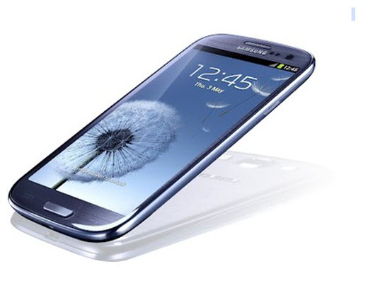 Samsung Galaxy S3 GT I93007 Update Samsung Galaxy S3 I9300 with Capon Mod Jellybean 4.1.2 Custom ROM Firmware [How To]