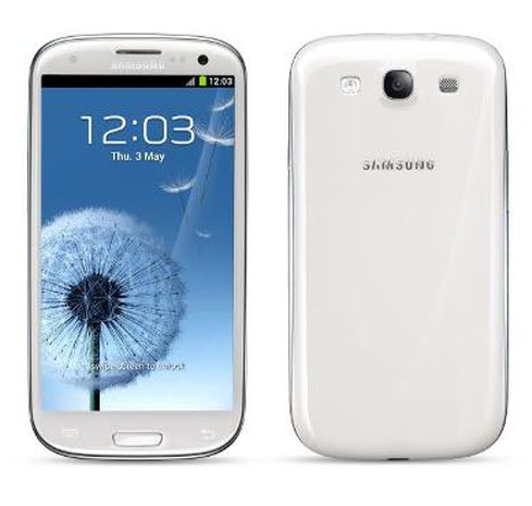 Samsung Galaxy S3 GT I93009 Update Samsung Galaxy S3 GT I9300 with XXDLIH Jellybean 4.1.1 Firmware [How To]