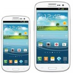 Samsung Galaxy S3 Mini Android Smartphone : Specs and Features